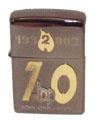 Zippo 70 th Anniversary