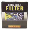 Aktivkohle-Filter 9mm  40 Stück