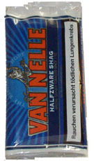 Van Nelle Halfzware  38g (181,61Euro/kg)