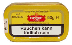 Erinmore Flake 50g (217,00Euro/kg)