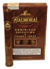 Balmoral Dominican Selection Corona Tubo 5 St.