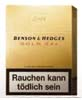 Benson & Hedges Gold  Big XL