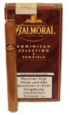 Balmoral Dominican Selection Panatela 5 St.
