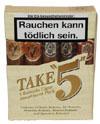 Avo Take 5