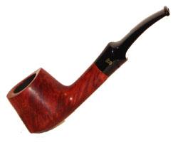 Stanwell Silke Brun Modell 118