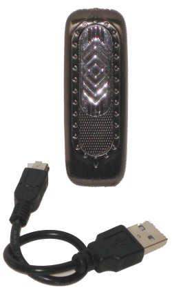 Zigarettenanzünder elektrisch mit USB Kabel