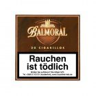 Balmoral Dominican Selection Cigarillos 20 St.