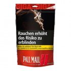 Pall Mall Red Giga Tabak 150g (133,07Euro/kg)