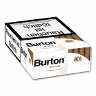 Burton White Filter Cigarillos