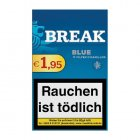 Break Blue Filter Cigarillos