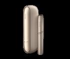 E-Zigarette IQOS™ 3 Kit Brilliant Gold