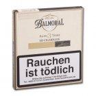 Balmoral Aged Cigarillos 10 St.