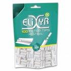 ELIXYR+ Menthol Filter Tips Slim