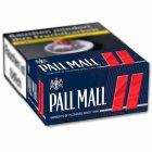 Pall Mall Red Hercules (0,28 €/1 Zigarette)